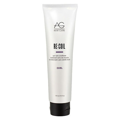 AG Re:Coil Curl Conditioner