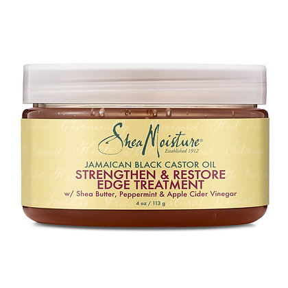 Shea Moisture Strengthen & Restore Edge Treatment