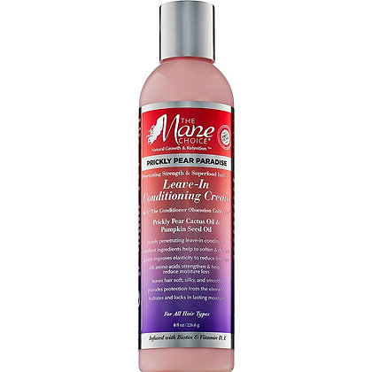 Mane Choice Prickly Pear Paradise Leave-In Conditioner