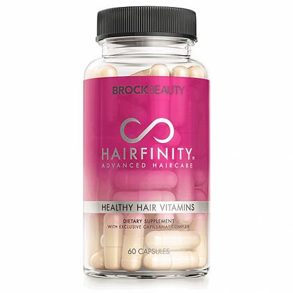 Hairfinity Healthy Hair Vitamins (60 Caps)