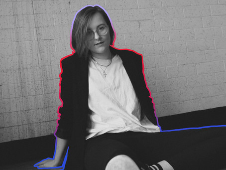 Lindsay Munroe Celebrates Independence On New Track Need A Ride