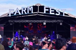 Farm Fest 2021 — A Life-Affirming Weekend in Somerset