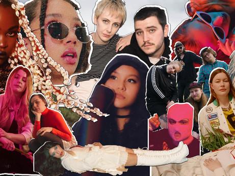 The Playlist: June 2021
