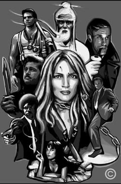 Tarantino Commission