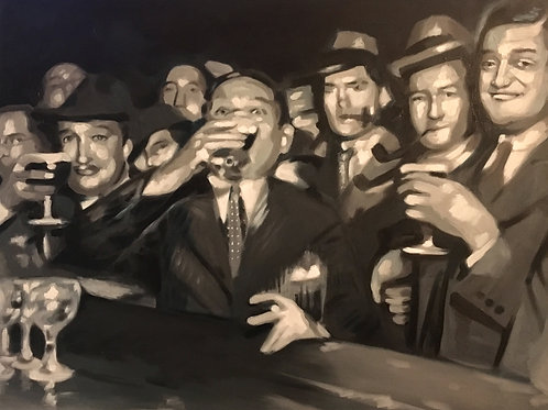 Beer Wins - 12/5/1933