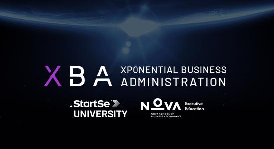 XBA | Certificação Internacional em Gestão