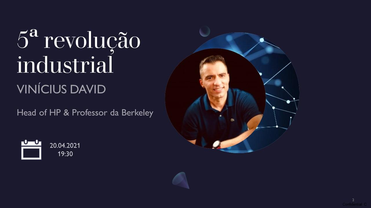 Instituto Connect | 5ª Revolução Industrial