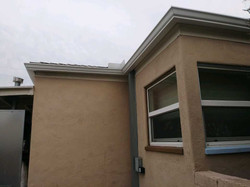 Gutters Installation company