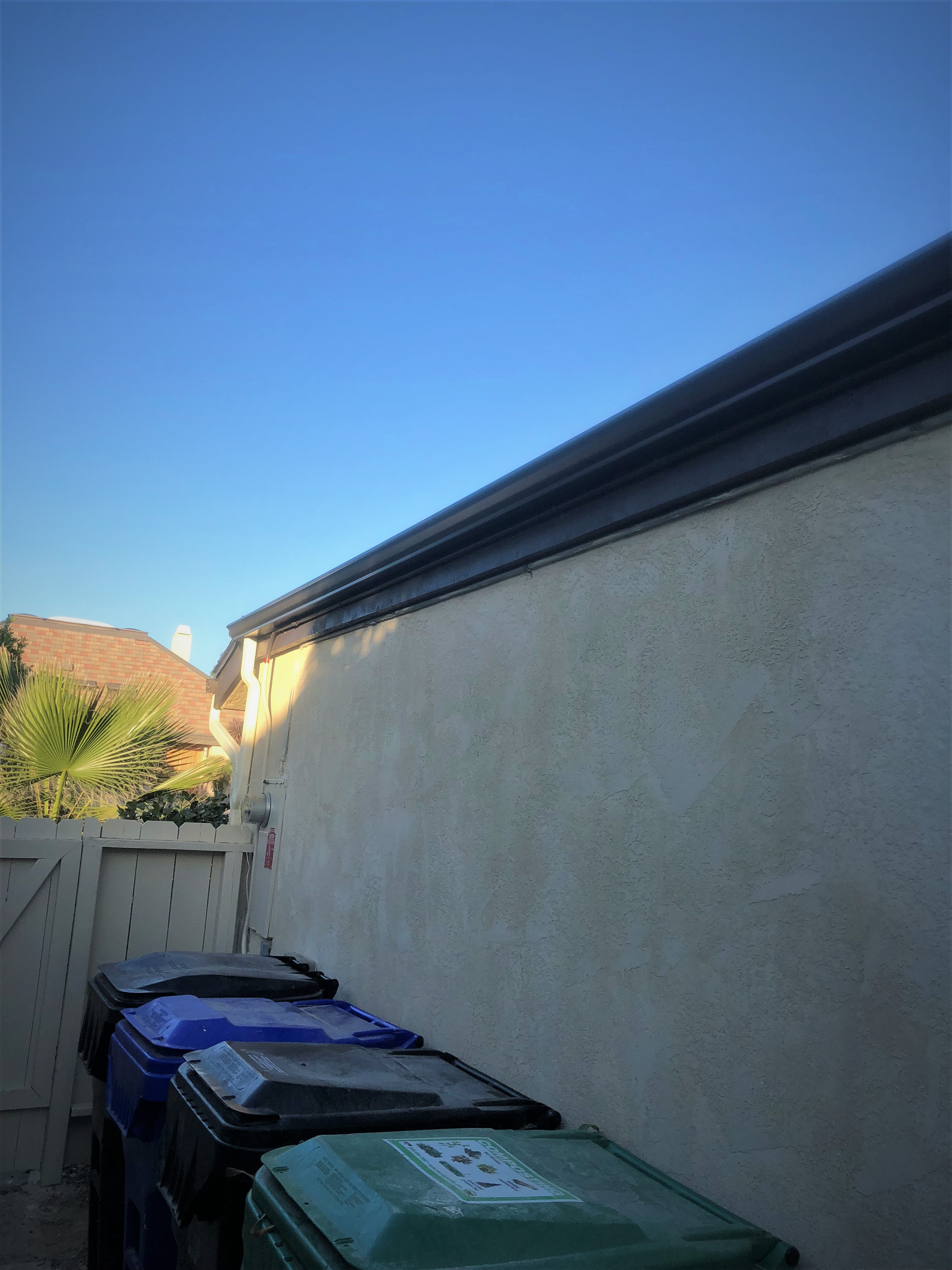 Gutters in local San Diego