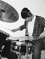 Уроки барабанов. Гитарвард - музыкальная школа на Павелецкой