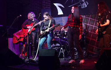 Музыкальная рок школа Гитарвард на Павелецкой. Уроки гитары, укулеле, электрогитары и барабанов