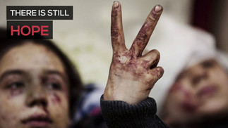Rise for Syria