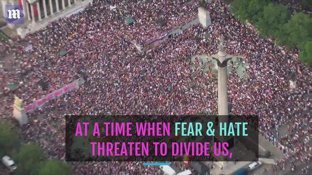 Peace 2018 Awareness Article