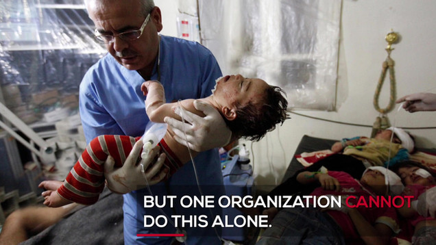 Syrian Underground Hospitals