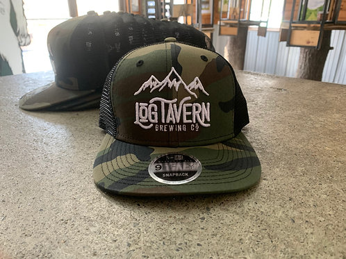 New Era - Trucker Snap Back Hat