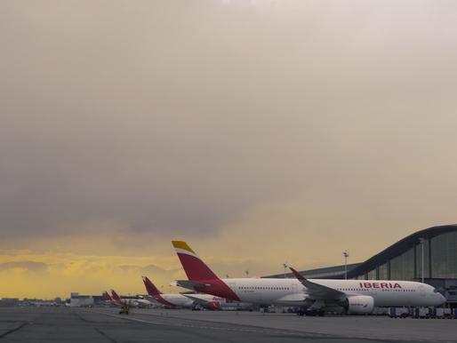 El Dorado continúa su reactivación iniciando la operación de vuelos comerciales internacionales