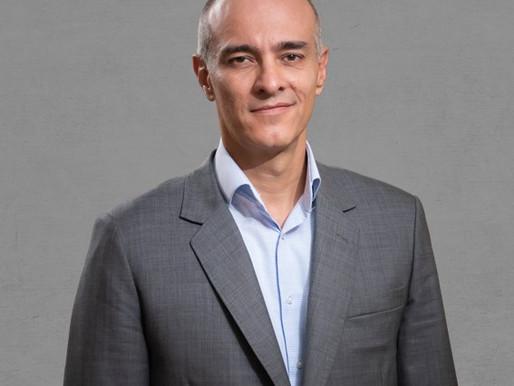 Palabras. Andrés Ortega, Gerente General de Opain