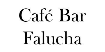 Logo Café Bar Falucha