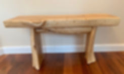 Bench - Front View.JPG