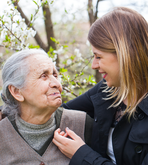 Latest info on Support Services for Carers