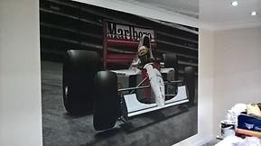 Wallpaper, Graphics, Swaffham