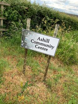 Ashill Community Centre