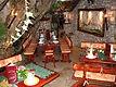 Restoran napravljen po uzoru na popularni crtani film Kremenko...