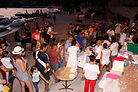 Gastro nights every week over the summer, Fisherman's nights,concerts by the church in Mimice...