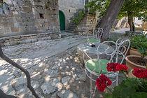 Croatia, Dalmatia, Central Dalmatia, Omis, Mimice, Medici