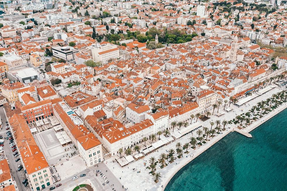 Split and Salona