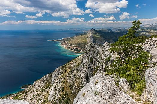 Omis, Central Dalmatia