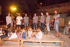 Gastro nights every week over the summer, Fisherman's nights, concerts by the church in Mimice...