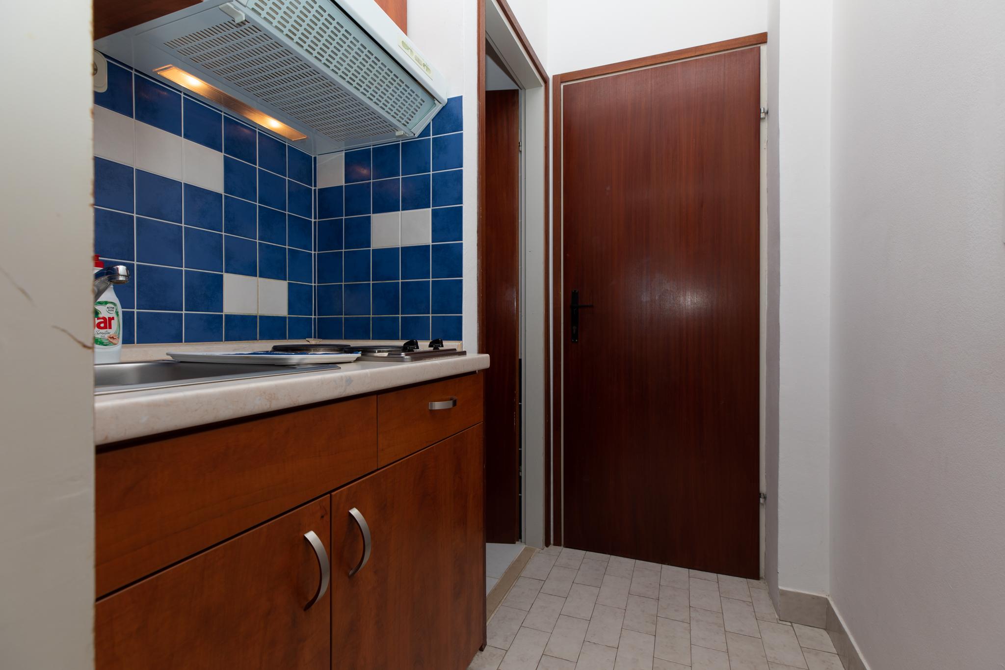 Studio apartman 6