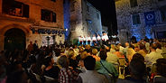 Traditional a cappella singing in Dalmatia...