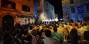 Tradicionalni festival dalmatinskih klapa u Omišu