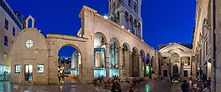 Is one of the best preserved monuments of Roman architecture in the world...