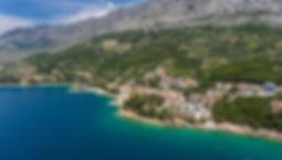 Hrvatska, Dalmacija, Omiš, Mimice, Medići