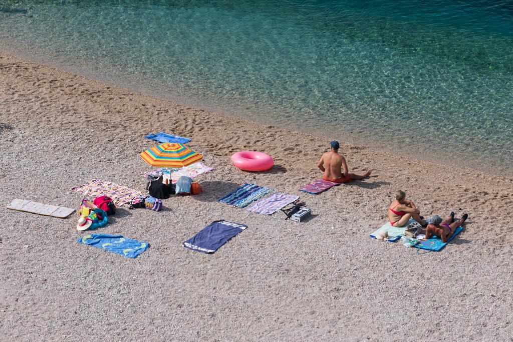 Medici beaches