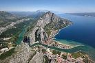 Jedan od najljepših dalmatinskih gradova...