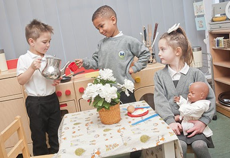 Daycare Home Learning 27th April