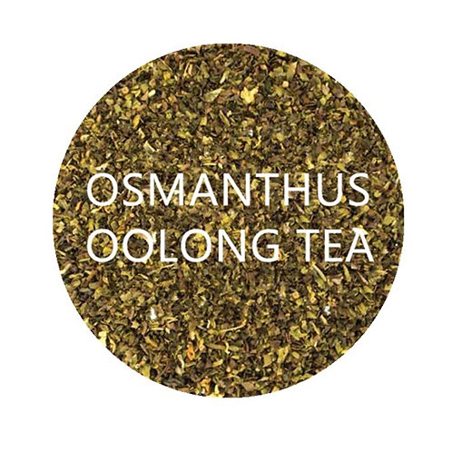 Osmanthus Oolong Tea (600g)