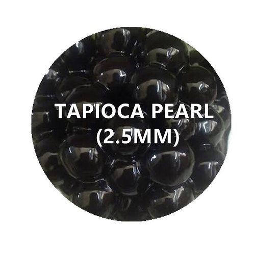 Tapioca Pearl (2.5) (3kg)