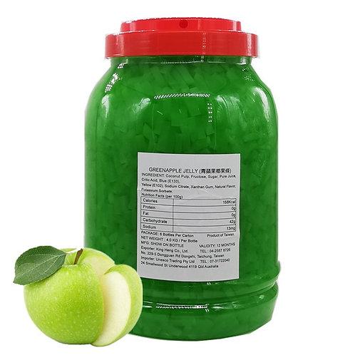 GreenApple Jelly (4kg)