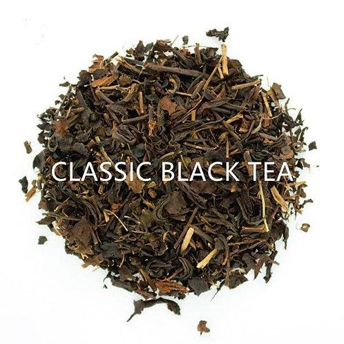 Classic (Signature) Black Tea Bag (9g*50pcs)