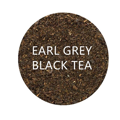 Earl Grey Black Tea (600g)
