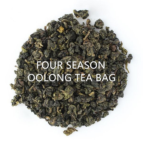 Four season oolong tea bag (9g*50pcs)