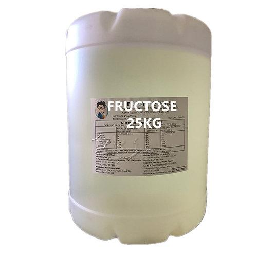 Fructose (25kg)