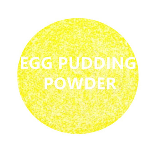 Egg Pudding powder