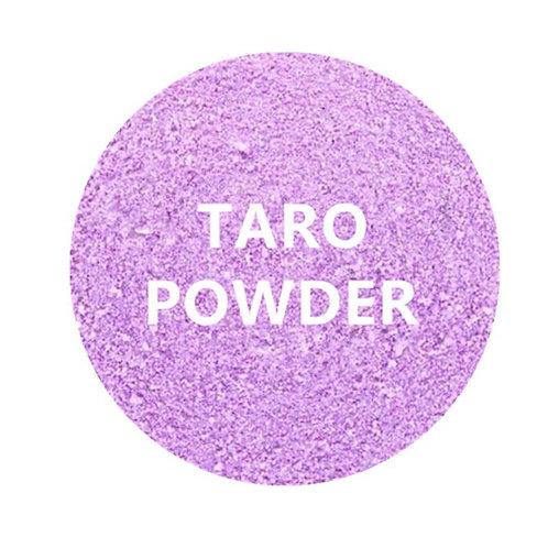 Premium Taro Flavor Powder