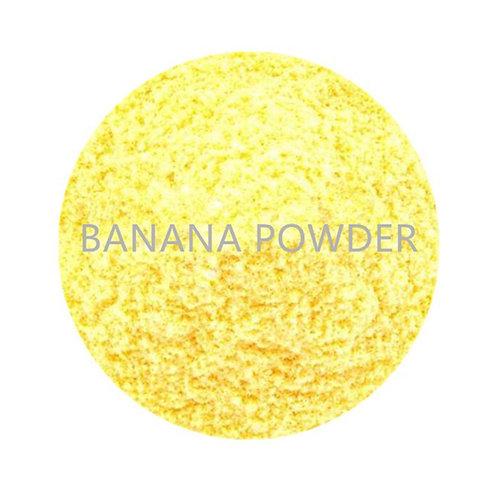 TC Banana Flavor Powder